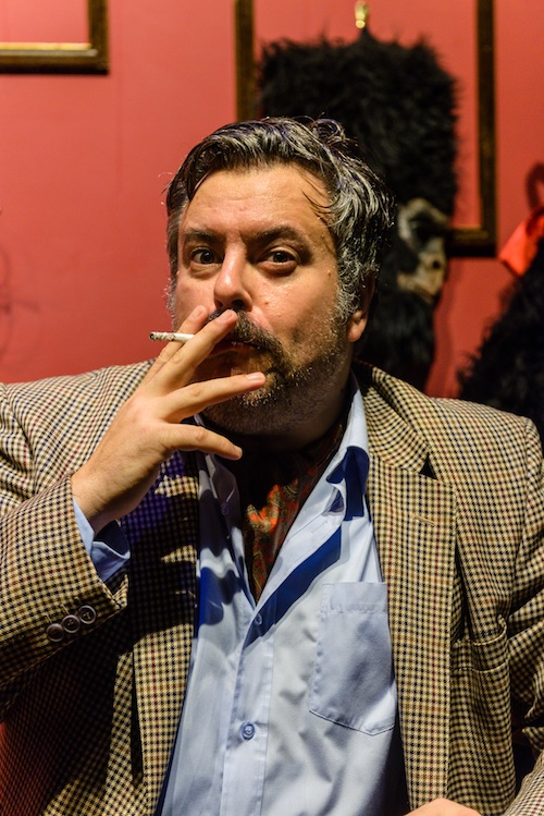 Oliver Reed Wild Thing gallery image